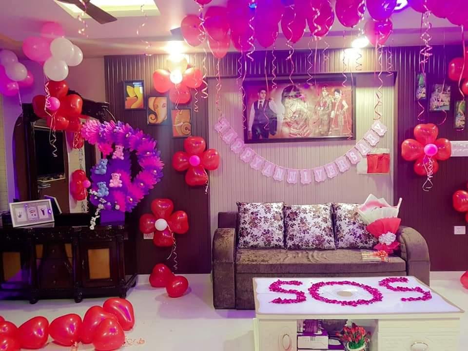 Anniversary Decorations Birthday Party Organisers In Patna Bihar Balloon Decorators In Patna Bihar Birthday Party Planner In Patna Bihar Birthday Organizers In Patna Bihar Theme Birthday Party